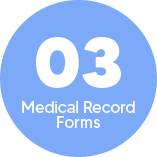 Medical Record Forms